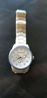 Michael Kors watch in excellent condition no scrat Montréal, H8N 2G1