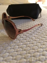 Michael Kors dusty pink sunglasses