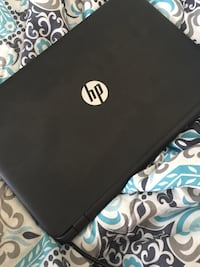Black hp 14 inch laptop with ac adapter Hyattsville, 20785