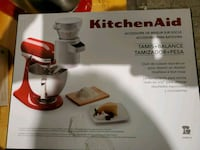KitchenAid Sifter + Scale Attachment, 4 Cup   Virginia Beach