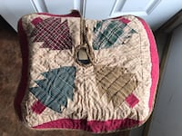 Primitive Xmas Tree skirt for 3/4ft tree. Hagerstown, 21742