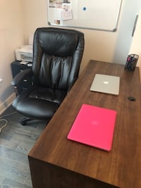 Executive Office Chair or Desk Chair Richmond Hill, L4C 1H9