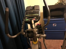 Elliptical and Treadmill combo for sale. Accepting offers
