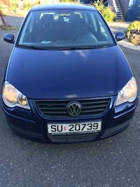 2006 Volkswagen Polo Bærum