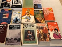 Classic and Best Seller Book Lot Laurel, 20723