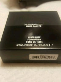 Mineralize foundation NW25 Toronto, M1V 2N6