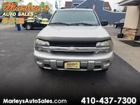 Chevrolet TrailBlazer 2004 Pasadena