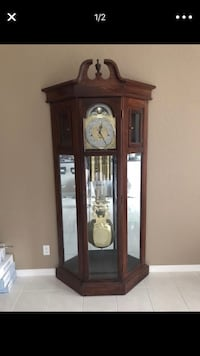 Grandfather clock Boca Raton, 33434