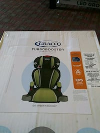 Booster seat Los Angeles, 90731