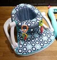 Baby seat Teaneck, 07666