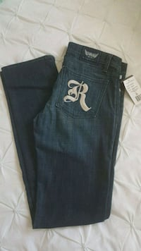 New Womens Rock & Republic Jeans Calgary, T3N 0E4