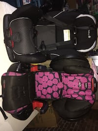 Britax and saftey1st carseats New Westminster, V3M