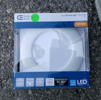 Commercial Electric 4in LED Disk Light Soft White  Hawaiian Gardens, 90716