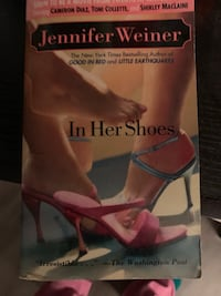 In Her Shoes Paperback Charleston, 29492