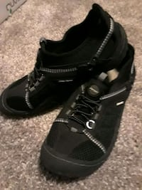 Womens 7.5 j sport shoes trail-ready Evansville, 47712