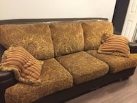 Sofa Good condition Newmarket
