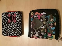 Skull wallets Winnipeg, R2H 0P7