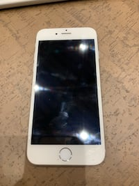 silver iPhone 6 Cheney, 99004