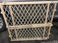 New Pet Baby Gate 547 km