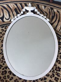 Large shabby chic mirror Chillicothe, 45601