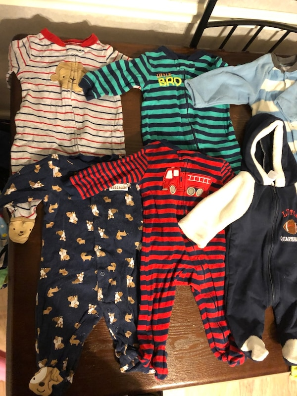 Infant clothes, 0-3m 4d9d41d3-0252-4a9d-acc4-1222de709067
