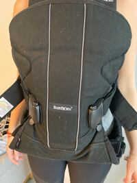 Baby Carrier One - Babybjorn