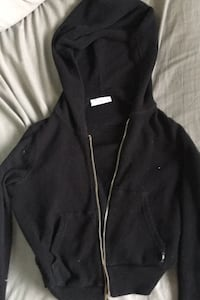 TNA hoodie size small