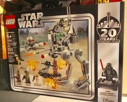 Star Wars scout Walker brand new yours for 25.00
