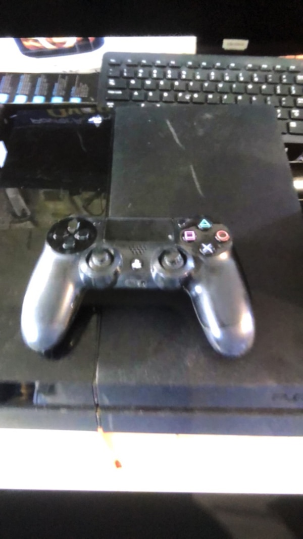 PS4 AS IS HDMI Port is not working