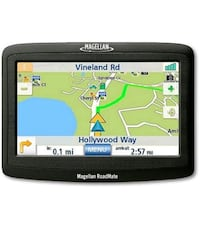 Magellan Roadmate 1420 GPS Unit - Excellent Silver Spring, 20906