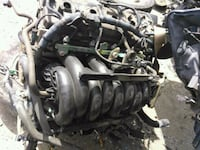 04 Nissan Tintian engine for sale