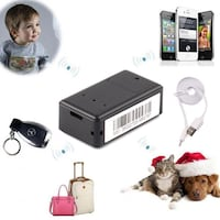 GPS car tracker pets tracker kids tracker luggage tracker key tracker  Brackley