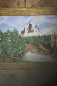 Mount Henry by Janet Lyles  Capitol Heights, 20743