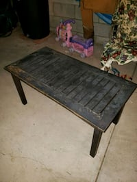 Coffee table Chula Vista, 91911