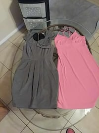 Size 1 Express. Size 1 Charlotte russe small