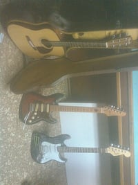 3 guitars for sale  Rochester, 14612