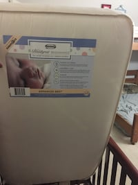 Baby crib mattress  Centreville, 20121