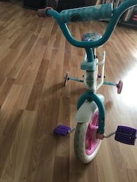 Doc mcstuffins training bike Lanham, 20706