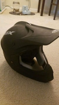 XL DOT Vega Helmet Fairfax, 22030
