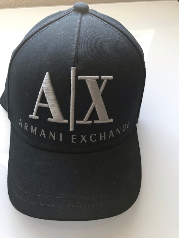 5696a1271d8 Used Armani Hat for sale in El Paso - letgo