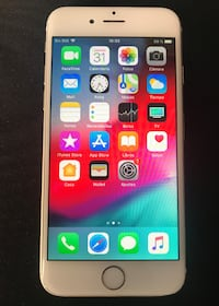iPhone 6 Gold, libre, 16 gb Эльче