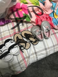Shoes for toddler girl 3-9months old Airdrie, T4A 0T2