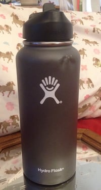 32oz WIDE MOUTH HYDRO FLASK W/ FLEX CAP Portland, 97209