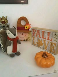 fall decoration set from homesense Mississauga, L4X 1S2