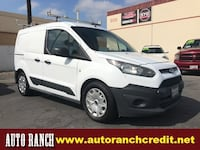 Ford Transit Connect 2014 Santa Ana