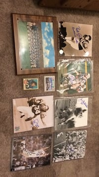 Baltimore Colts collection Bel Air, 21014