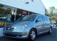 Honda - Odyssey (North America) - 2006 Pottstown, 19464