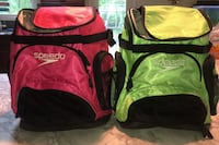 Speedo Backpacks