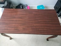 Desk/entry table Murfreesboro