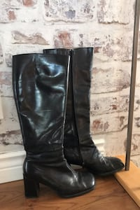 Winter boots from Aldo